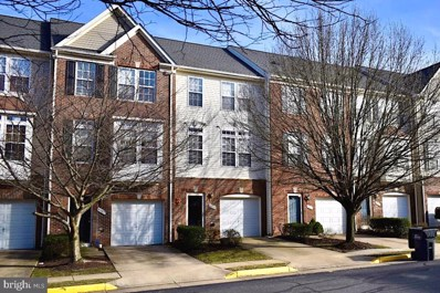 4069 Cressida Place UNIT D, Woodbridge, VA 22192 - #: VAPW434472