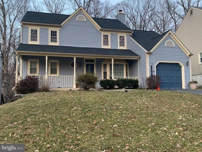 11969 Home Guard Drive, Woodbridge, VA 22192 - MLS#: VAPW434492