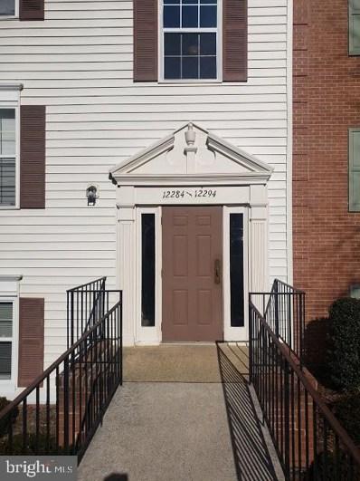 12286 Stevenson Court, Woodbridge, VA 22192 - MLS#: VAPW434500