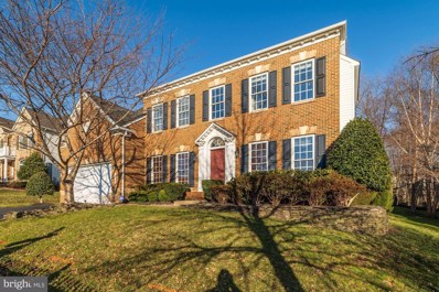 16629 Radcliffe Lane, Woodbridge, VA 22191 - #: VAPW434508