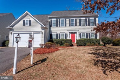 1902 Powells Landing Circle, Woodbridge, VA 22191 - #: VAPW434530