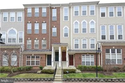 15276 Rosemont Manor Drive UNIT 52, Haymarket, VA 20169 - #: VAPW434542