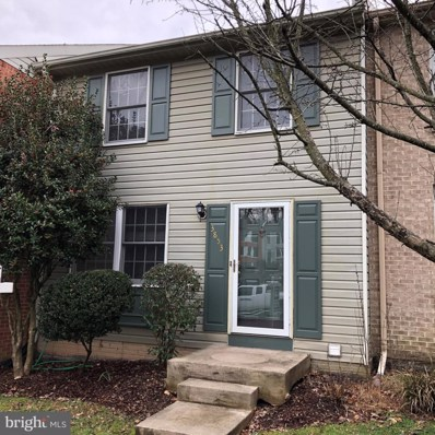 3853 Sunny Brook Court, Woodbridge, VA 22192 - #: VAPW434548