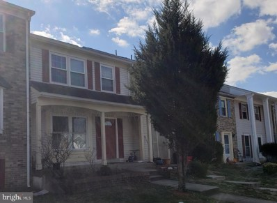 10985 Tower Place, Manassas, VA 20109 - #: VAPW434566