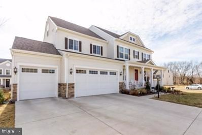 8800 Old Dominion Hunt Circle, Manassas, VA 20110 - #: VAPW434578