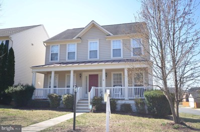 16246 Radburn Street, Woodbridge, VA 22191 - #: VAPW434618