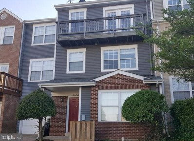11228 Stagestone Way UNIT 11, Manassas, VA 20109 - #: VAPW434652