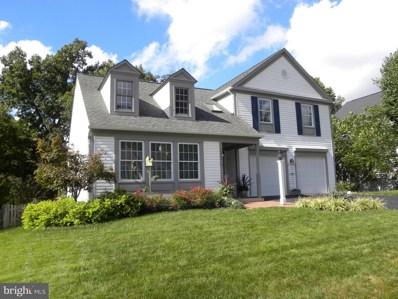 10244 Winged Elm Circle, Manassas, VA 20110 - #: VAPW434740