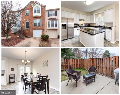 16720 Capon Tree Lane, Woodbridge, VA 22191 - #: VAPW434742