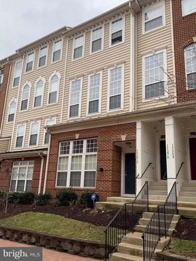 15272 Rosemont  Manor Drive UNIT 49, Haymarket, VA 20169 - #: VAPW434766