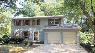 15994 Arden Court, Woodbridge, VA 22191 - #: VAPW434778
