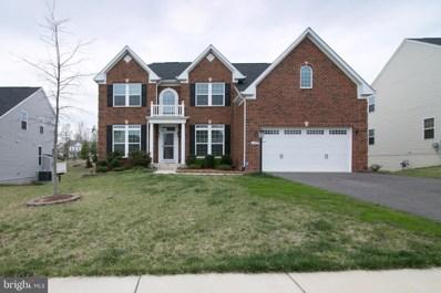 15614 Habitat Court, Woodbridge, VA 22193 - #: VAPW434812