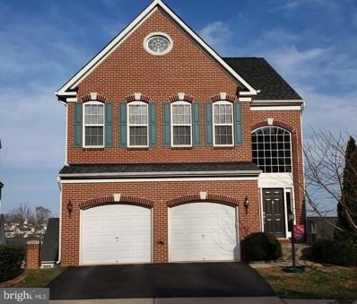 3224 Eagle Ridge Drive, Woodbridge, VA 22191 - #: VAPW434814