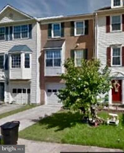 11328 Kessler Place, Manassas, VA 20109 - #: VAPW434820