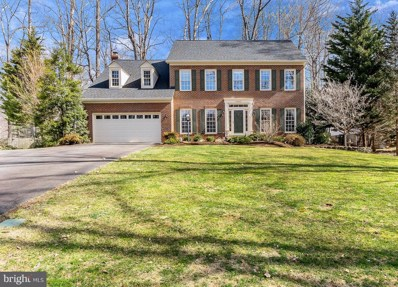 12035 Bridle Post Place, Manassas, VA 20112 - #: VAPW434858