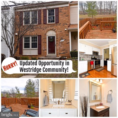 12739 Inverness Way, Woodbridge, VA 22192 - #: VAPW434892
