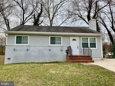 1631 Carter Lane, Woodbridge, VA 22191 - #: VAPW434898