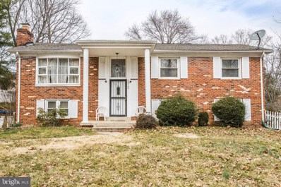 4810 Kempair Court, Woodbridge, VA 22193 - #: VAPW434912