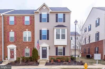 14109 Haro Trail UNIT 95, Gainesville, VA 20155 - #: VAPW435012