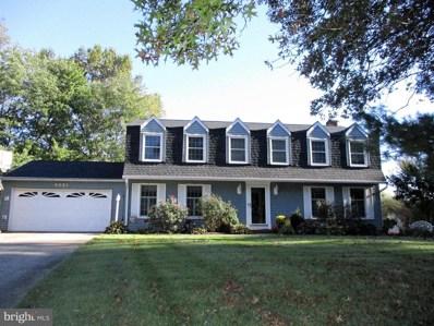 4053 Croaker Lane, Woodbridge, VA 22193 - #: VAPW435020