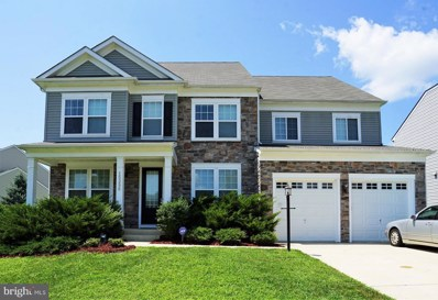 15296 Maribelle Place, Woodbridge, VA 22193 - MLS#: VAPW435040