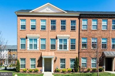 15423 Rosemont Manor Drive UNIT 2, Haymarket, VA 20169 - #: VAPW435052