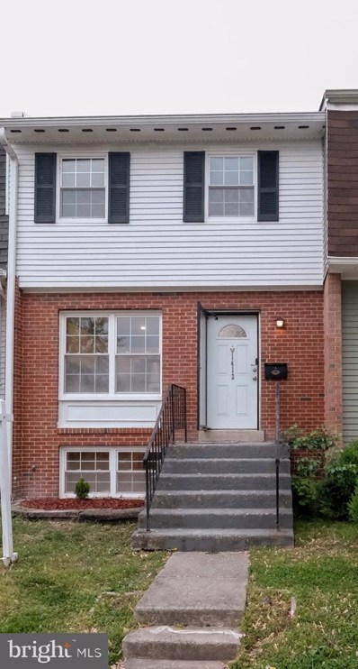 1412 Cottonwood Court, Woodbridge, VA 22191 - #: VAPW435122
