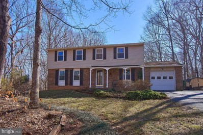 11581 Hicks Court, Manassas, VA 20112 - #: VAPW435146