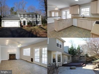 8186 Hillcrest Drive, Manassas, VA 20111 - #: VAPW435216