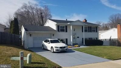 4502 Kendall Drive, Woodbridge, VA 22193 - MLS#: VAPW435246