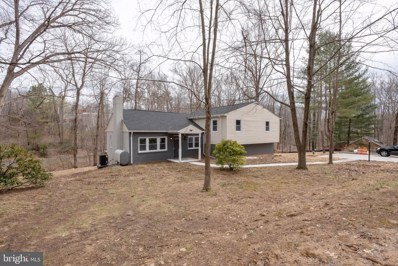 8335 McGrath Road, Manassas, VA 20112 - #: VAPW435260