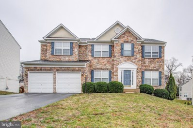 2841 Powell Drive, Woodbridge, VA 22191 - #: VAPW435282