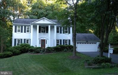 18401 Cedar Drive, Triangle, VA 22172 - MLS#: VAPW435326