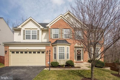 15341 Colonel Tansill Court, Woodbridge, VA 22193 - #: VAPW435380