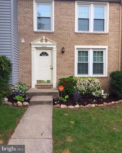 12803 Frontier Lane, Woodbridge, VA 22192 - #: VAPW435428