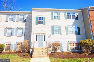 2752 Marsala Court, Woodbridge, VA 22192 - MLS#: VAPW435434