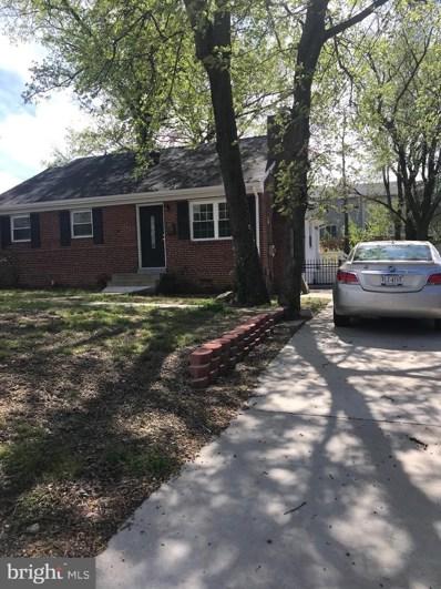 1629 Woodside Drive, Woodbridge, VA 22191 - #: VAPW435478
