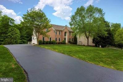 11520 Summit Ridge Court, Manassas, VA 20112 - MLS#: VAPW435508