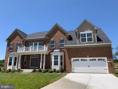 16708 Mill Station Way UNIT 28, Dumfries, VA 22025 - #: VAPW435524