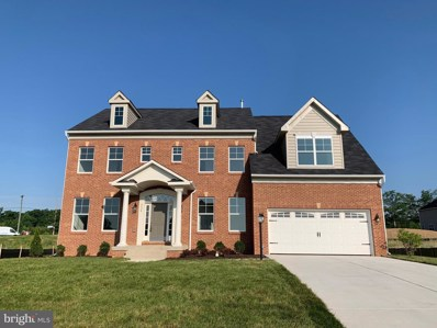 4008 Granary View Court UNIT 23, Dumfries, VA 22025 - #: VAPW435526