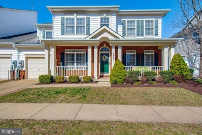 9882 Dochart Sound Lane, Bristow, VA 20136 - #: VAPW435610