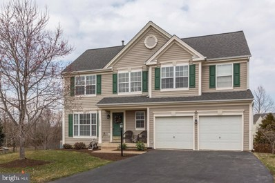 12944 Crews Court, Bristow, VA 20136 - #: VAPW435612