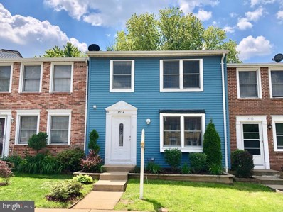 13554 Bentley Circle, Woodbridge, VA 22192 - #: VAPW435716