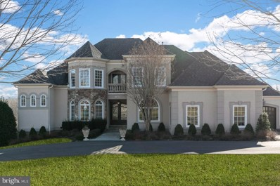 15850 Spyglass Hill Loop, Gainesville, VA 20155 - #: VAPW435728