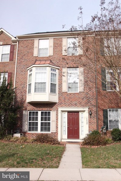 16408 Steerage Circle, Woodbridge, VA 22191 - #: VAPW435802
