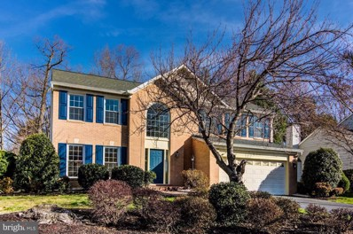 2860 Barrley Drive, Dumfries, VA 22026 - MLS#: VAPW435864