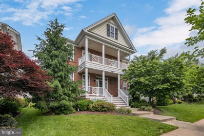 4768 Glass Mountain Way, Haymarket, VA 20169 - #: VAPW435886