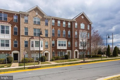 6293 Aster Haven Circle UNIT 3, Haymarket, VA 20169 - #: VAPW435888