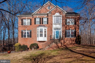 5908 Crooked Creek Drive, Manassas, VA 20112 - #: VAPW435928