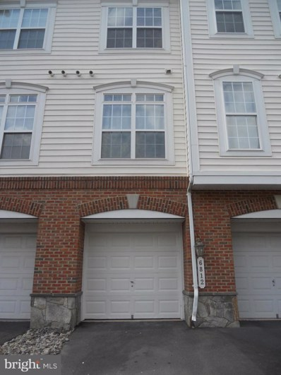 6812 Sabbarton Place UNIT 93, Gainesville, VA 20155 - #: VAPW435962